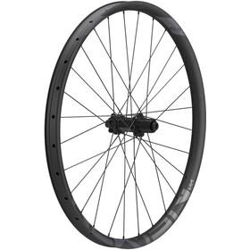 "NEWMEN Evolution E.35 Rear Wheel 29"" 12x148mm 6-Bolt Shimano Gen2 black anodized/grey"